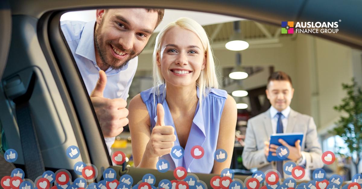 Automotive social media 2