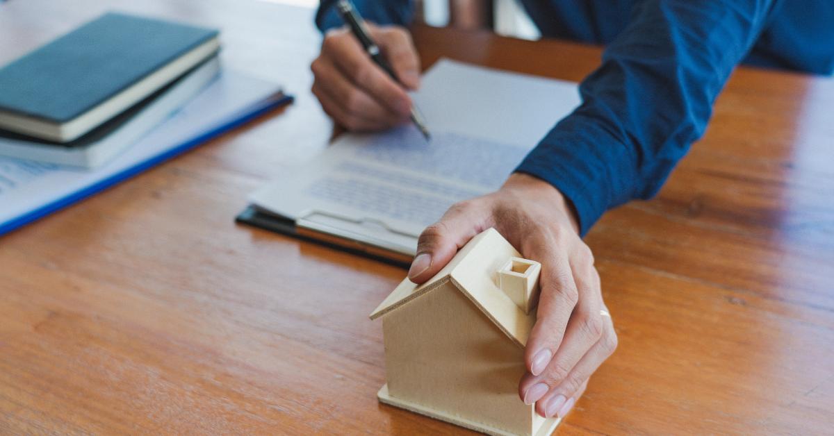 Mortgage broker ausloans