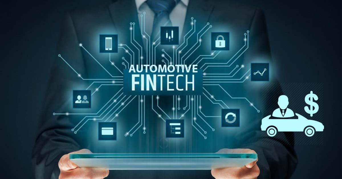 car loan aggregtor fintech