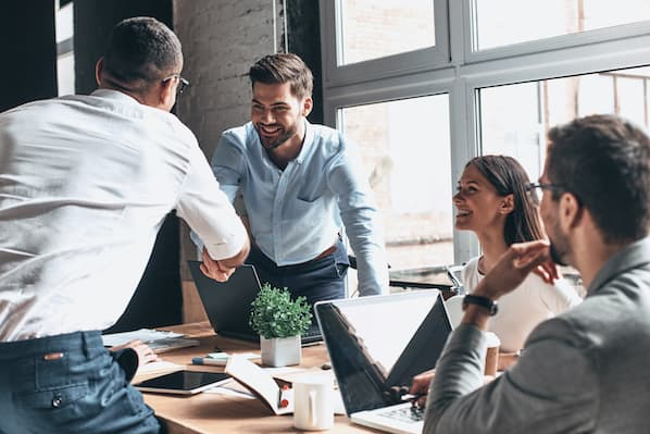 how to increase finance team sales