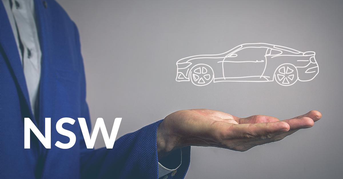 motor dealer licence nsw