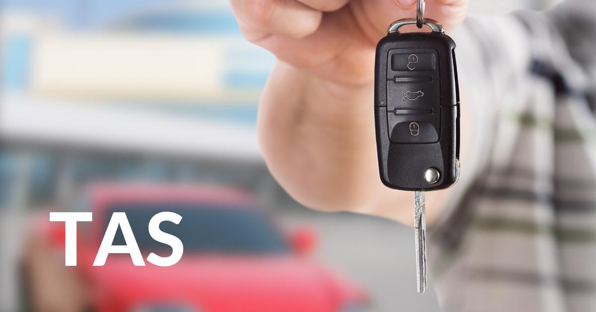motor dealer licence tas