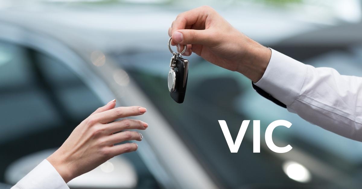 motor dealer licence vic
