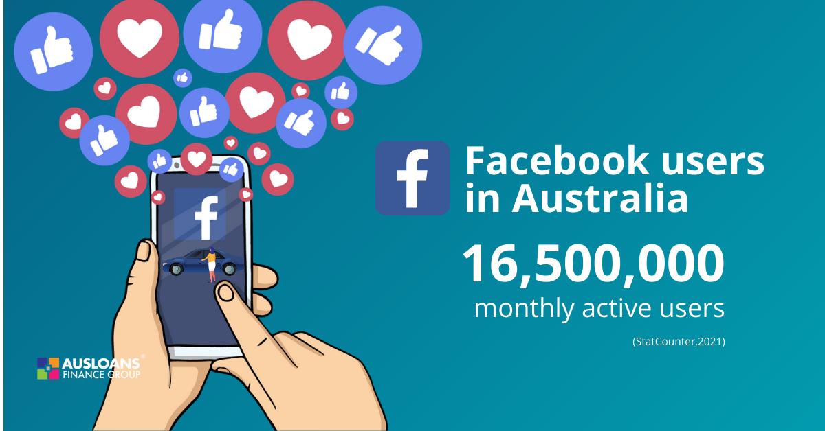 social media auto dealership facebook
