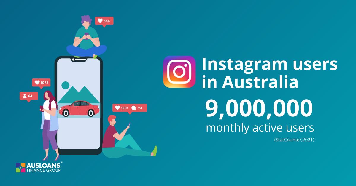 social media auto dealership instagram