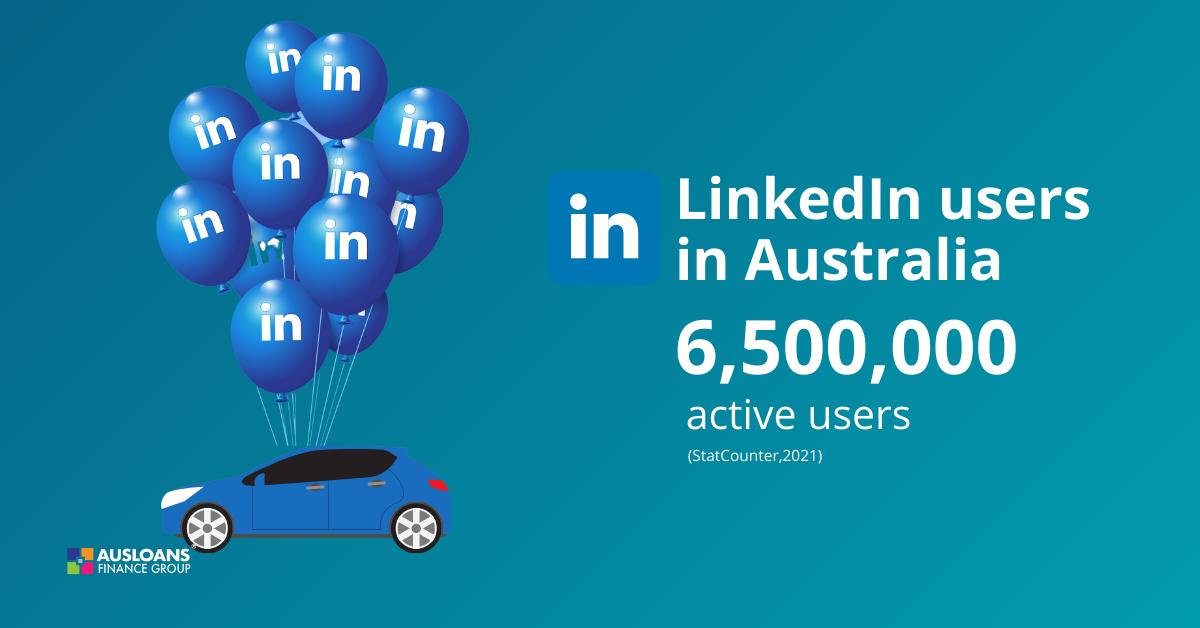 social media auto dealership linkedin