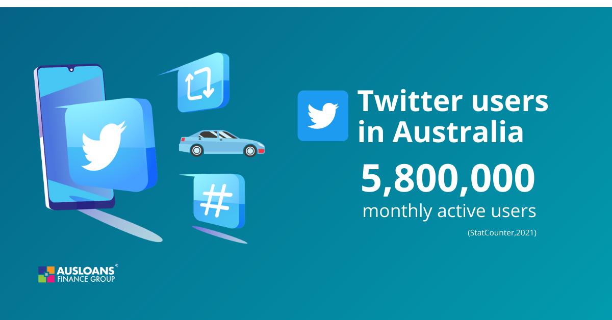 social media auto dealership twitter