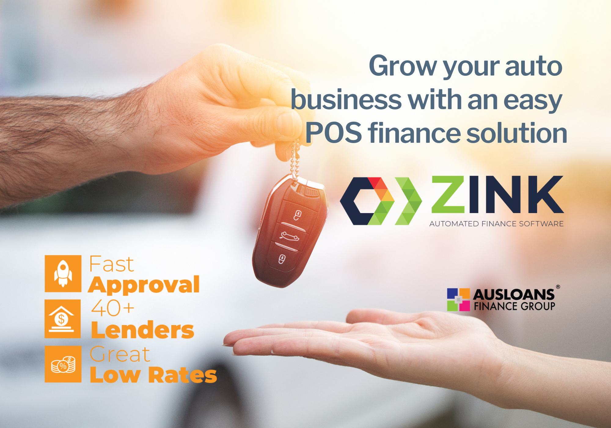 Ausloans marketing support broker 2