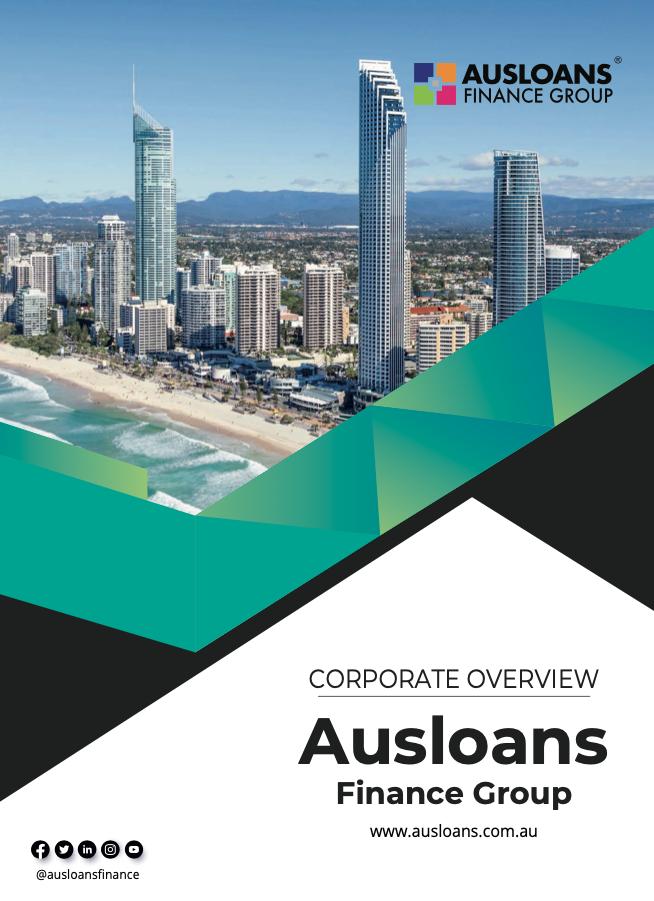 Ausloans Brochure download cover
