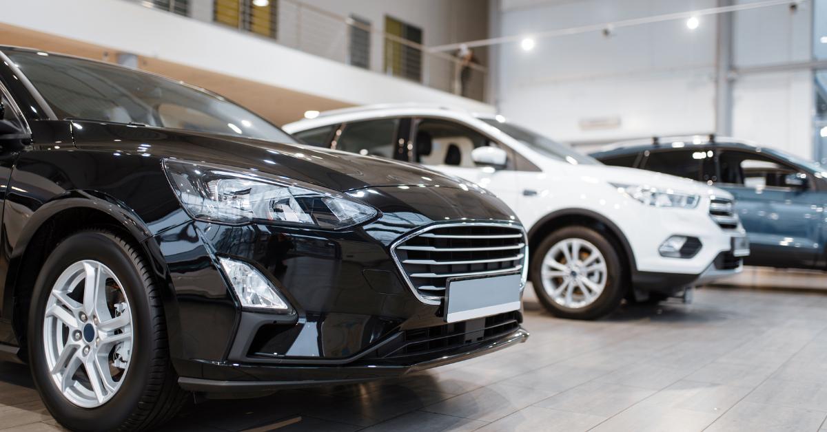 Choosing A Car Loan Aggregator: Dealership Guide (2021)
