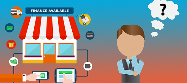How to Offer Customer Financing for Big Ticket Purchases