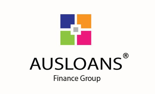 ausloans finance group logo