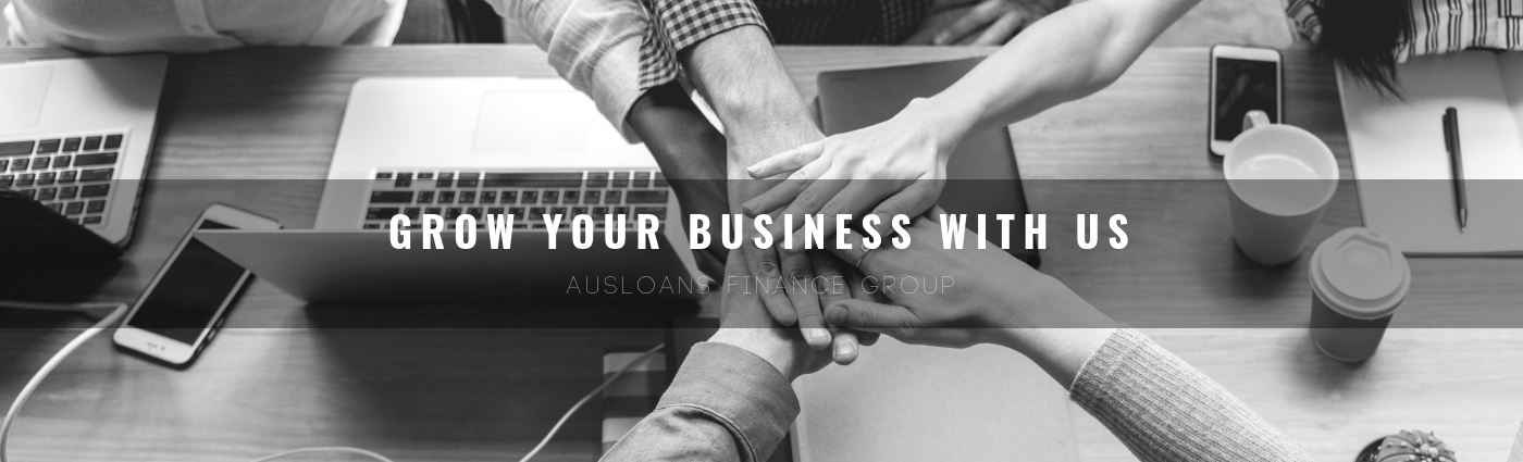 grow your business with us